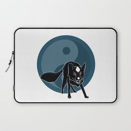 Yin Fox Laptop Sleeve