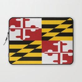 Maryland Colours Laptop Sleeve