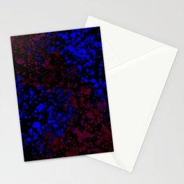 """Korea"" Digital Art Stationery Cards"