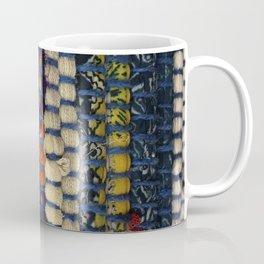 India. Fashion Textures Coffee Mug