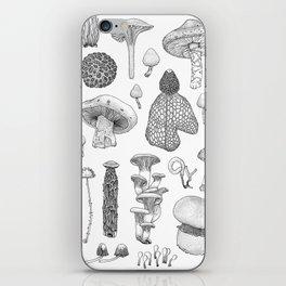 A Compilation – Fungi iPhone Skin
