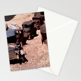 Miniatures 1 Stationery Cards