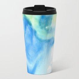 Abstract #50 Travel Mug