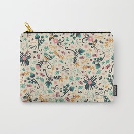 Deck the Halls Carry-All Pouch