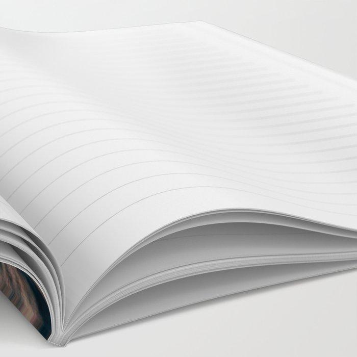 Relentless Notebook