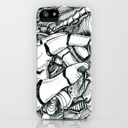 That Tingly Feeling iPhone Case