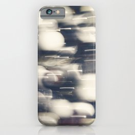 Vintage Glass Marbles Abstract 4 iPhone Case
