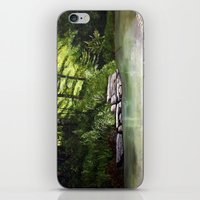 kentucky iPhone & iPod Skins featuring Kentucky Creek by MacDonald Creative Studios