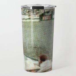 Rodeo Hitchin' Travel Mug