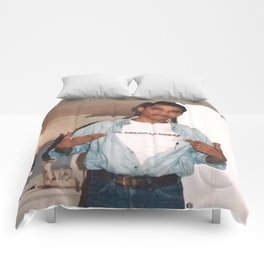 The American Dream - Obama Comforters
