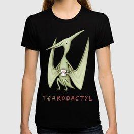 Tearodactyl T-shirt