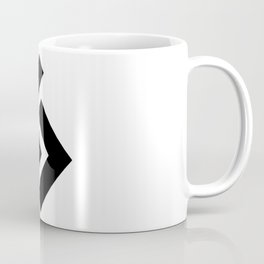 Jera Rune Coffee Mug