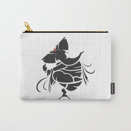 Lord Ganesha Carry-All Pouch