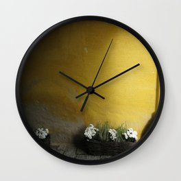 Simply Sweden Wall Clock