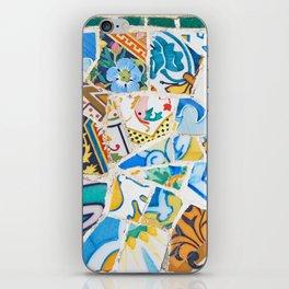 Mosaic No.11 iPhone Skin