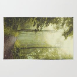 Long Forest Walk Rug
