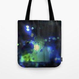 Urban Magic I Tote Bag
