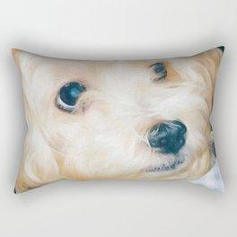artattack-2 Rectangular Pillow