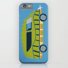 Death Race 2000 Alligator Van iPhone 6s Slim Case