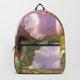 Iris of the Negev Backpack