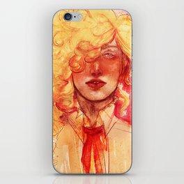 A Savage Antinous iPhone Skin