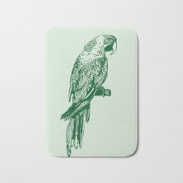 MR PARROT Bath Mat