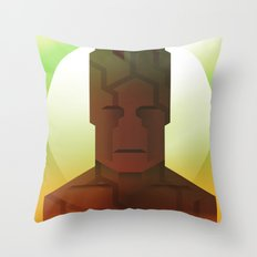 Guardians of the Galaxy - Groot Throw Pillow
