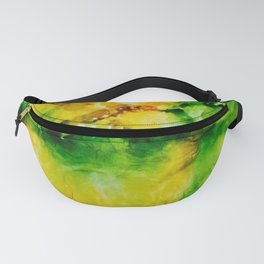 Forcefull Earth Fanny Pack