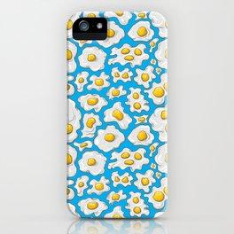 U.R.D. Eggman iPhone Case