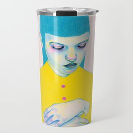 Shy Travel Mug