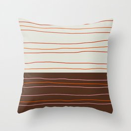 Dirawong Throw Pillow