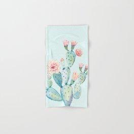 Cactus 2 #society6 #buyart Hand & Bath Towel