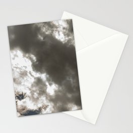 Cloud Space 7417 Stationery Cards