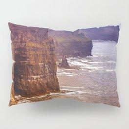 Cliffs Of Moher Pillow Sham