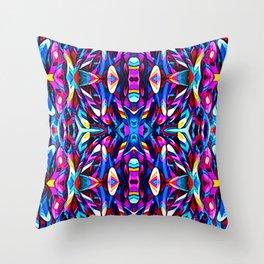 PATERN-437 Throw Pillow