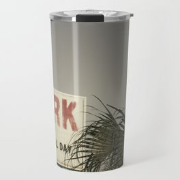 Park All Day Travel Mug