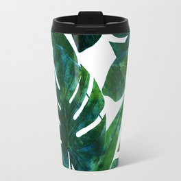 Perceptive Dream || #society6 #tropical #buyart Travel Mug