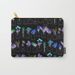 Extraterrestrial Botanicals Carry-All Pouch