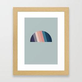Charlie 02 Framed Art Print