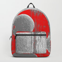 leave it to the numbers Backpack