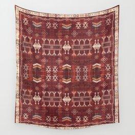 N252 - Bohemian Oriental Heritage Berber Moroccan Style Wall Tapestry