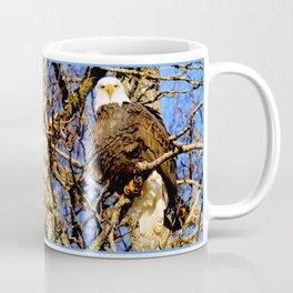 Bald Eagle (9279) Coffee Mug