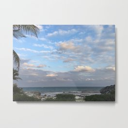 Breathless Metal Print
