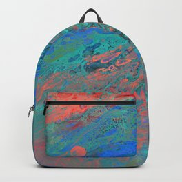 Reflections of Sunsets Backpack