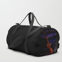 the axe Duffle Bag
