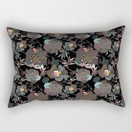 Stitched Anthomania Deep Rectangular Pillow