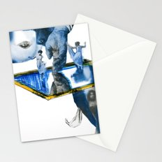 Dreams and Visions Stationery Cards
