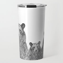Bear Hug Travel Mug