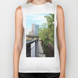 Canal Biker Tank