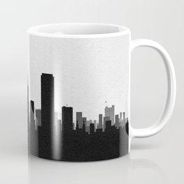 City Skylines: San Francisco Coffee Mug